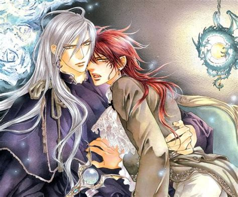 Angel And Demons Wallpaper Top 10 Demon Manga List Best Recommendations