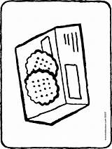 Packet Biscuit Drawing Cookies Yummy Snack Kiddicolour Clipartmag Getdrawings sketch template