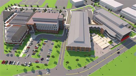 Unl Innovation Campus