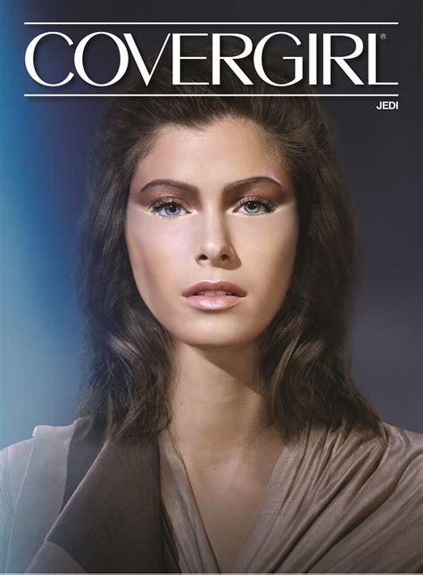covergirl reveals     star wars collaboration secrets