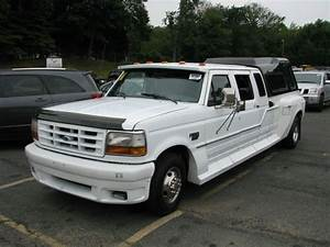 Find Used 1993 Ford F350 Crew Dually Conversion Diesel In