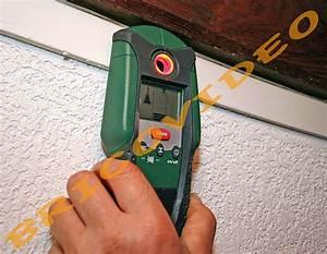 Detecteur De Fil Electrique : comment viter de percer un c ble lectrique dans lze murs ~ Dailycaller-alerts.com Idées de Décoration