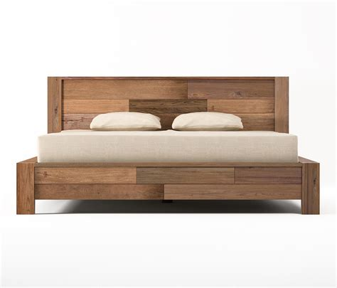 King Size Bed by Organik European King Size Bed Beds From Karpenter