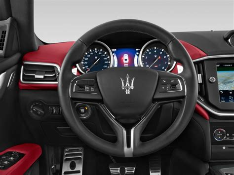 maserati steering wheel driving image 2014 maserati ghibli 4 door sedan steering wheel