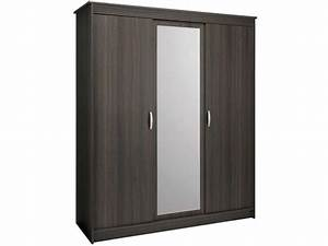 awesome armoire portes with conforama colombes soldes
