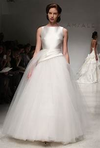 a collection of wedding dresses with boat neckline for With boat wedding dress