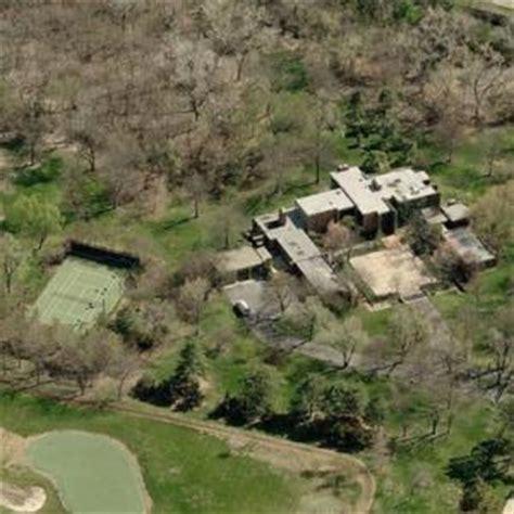 Charles Koch's House in Wichita, KS (#2) - Virtual ...