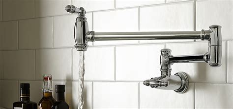 Kitchen Faucets  DXV Luxury Kitchen Faucets, Bar Faucets