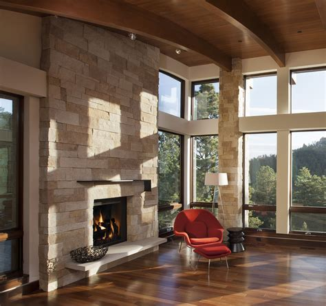 livingroom fireplace modern fireplace mantels living room modern with exposed beams corner windows