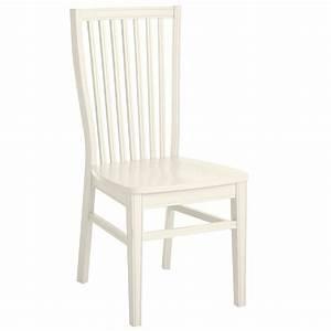 Ronan Antique White Dining Chair