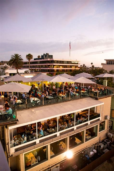 La Cove Restaurant by Ocean Terrace Outdoor Dining At George S At The Cove