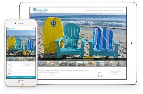 Onerooftop  Vacation Rental Software And Website Templates
