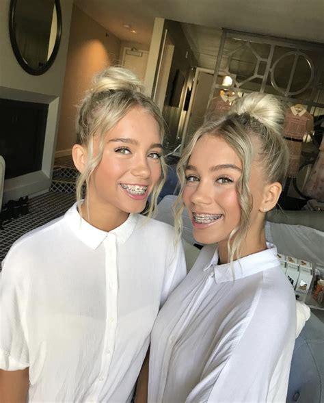 Pin On Leli Twins