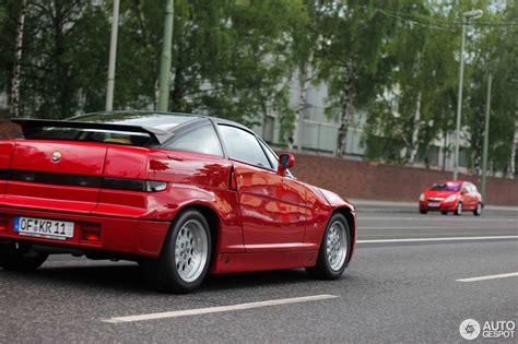 Alfa Romeo Sz by Alfa Romeo Sz 14 May 2017 Autogespot