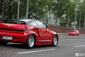 Alfa Romeo Sz : alfa romeo sz 14 may 2017 autogespot ~ Gottalentnigeria.com Avis de Voitures