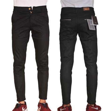 Celana Large Size Wh0106 jual celana panjang pria chino zaraman size 33 38 di lapak