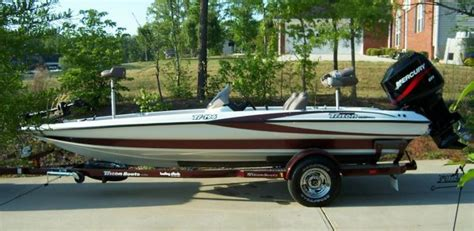 Bass Boat Central Forum by Http Www Bassboatcentral Tritonpics Deavers2 Jpg