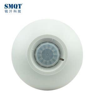 degree pir infrared motion sensoralarm ceiling mount
