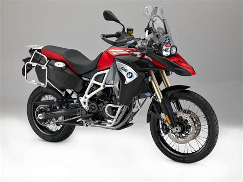 Bmw Gs 800 by New F 700 Gs F 800 Gs Adventure Bike Review