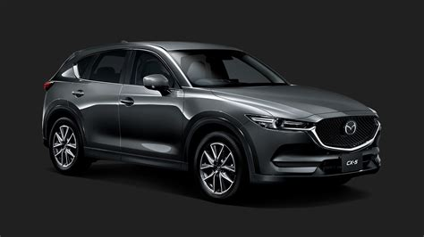 Mazda Cx-5 Mps Rendered, Stunning Suv With Cx-9