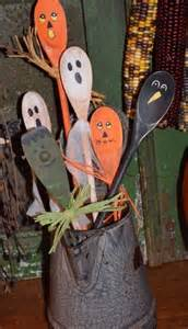 Primitive Decorating Ideas For Fall 40 homemade halloween decorations kitchen fun with my