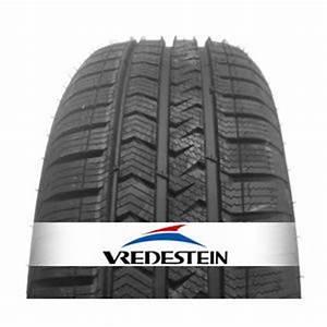 Pneus Vredestein 4 Saisons : pneu vredestein quatrac 5 pneu auto ~ Melissatoandfro.com Idées de Décoration