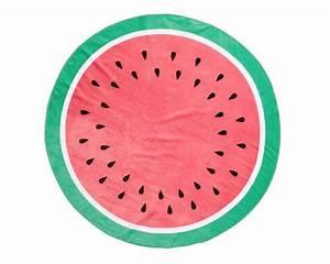 Serviette De Plage Ronde Coton : shopping o acheter une belle serviette ronde magazine avantages ~ Teatrodelosmanantiales.com Idées de Décoration