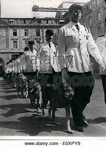 French and German government officials Stock Photo ...