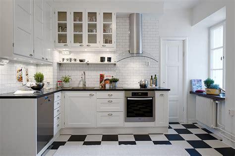 Modern Refurbished Apartment With Dream Kitchen