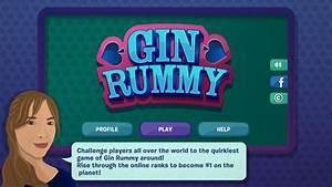Gin Rummy Online : gin rummy appstore for android ~ Orissabook.com Haus und Dekorationen