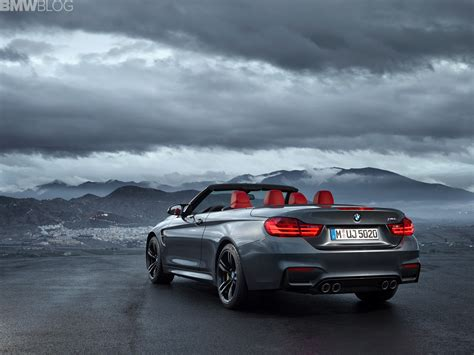 M4 Curb Weight by 2015 Bmw M4 Convertible