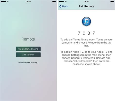 remote app for iphone how to your apple tv and itunes content with