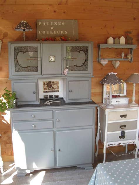 le bon coin meuble cuisine buffet mado buffet vintage patines couleurs