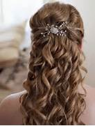 Hairstyles For Weddings Pictures by Bohemian Wedding Hairstyles For Long Hair