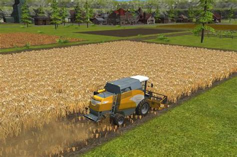 l'agriculture simulateur 16 télécharger pc gratuit