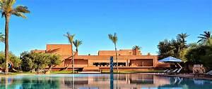 chambres d39hotes marrakech dans un hotel de luxe avec piscine With hotel de charme marrakech avec piscine