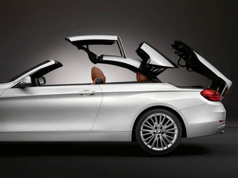 Modifikasi Bmw 4 Series Convertible by Bmw Cars News 4 Series Convertible Pricing And