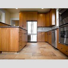 What's The Best Kitchen Floor Tile?  Diy