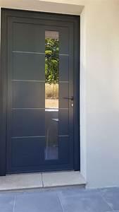 porte d interieur contemporaine With porte de garage enroulable et porte intérieure contemporaine prix