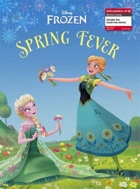 frozen spring fever disney wiki fandom powered  wikia