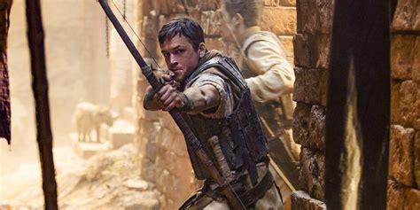 Watch The Official Robin Hood Teaser Trailer