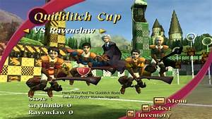 Letu002639s Play Harry Potter And The Quidditch World Cup All
