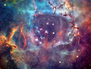 Beautiful Galaxy On Space Full HD Wallpaper | Best Cool ...