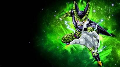 Cell Perfect Wallpapers Deviantart Dbz Splinter Dragon