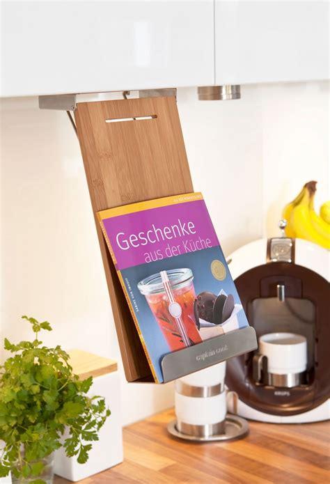 tablette cuisine cook tablette porte livre de recette suspendue table de lit