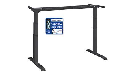 Höhenverstellbaren Tisch Selber Bauen h 246 henverstellbaren schreibtisch selbst bauen carala