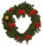 Christmas Ribbon Png C...