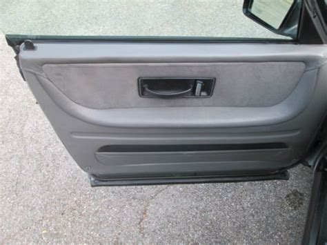 find   saab  turbo convertible  door