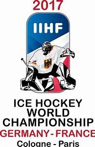 2017 IIHF World Championship - Wikipedia
