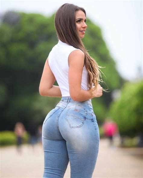 40 Sexy Girls With The Perfect Hip Barnorama